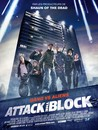 Affiche Attack the Block
